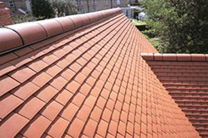 Tiled roofing Wolverhampton West Midlands