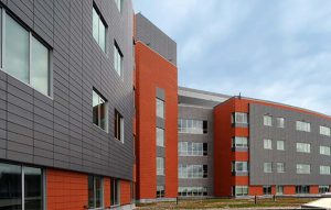 Cladding services west midlands and walsall