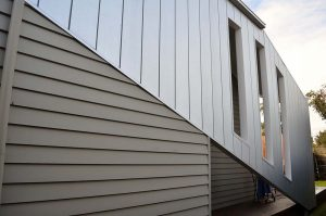 Industrial cladding services