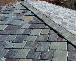 Slate roofing services Cheslyn Hay and Cannock