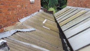 Polycarbonate Roofing in Pelsall & Wolverhampton