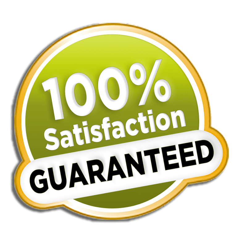 Satisfaction Guarantee for Home Improvements Wolverhampton and Lichfield