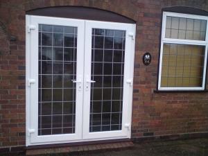 uPVC doors services Wolverhampton, Aldridge, Brownhills and West Midlands