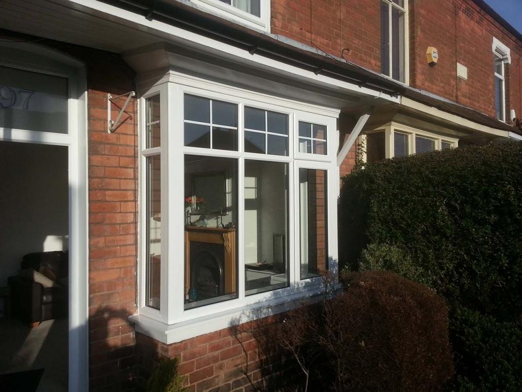 UPVC Windows - Wolverhampton West Midlands