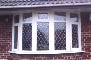 PVCU Windows Wolverhampton, Cannock, West Midlands