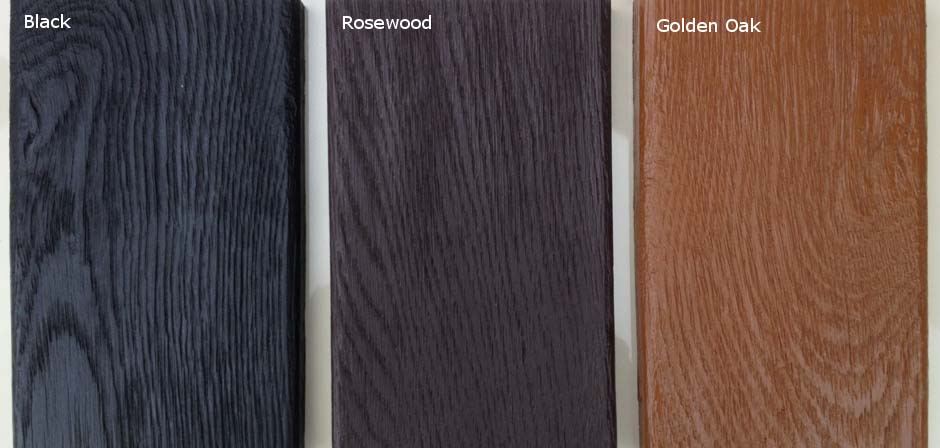 mock tudor board colours designs