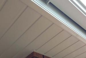 upvc soffits