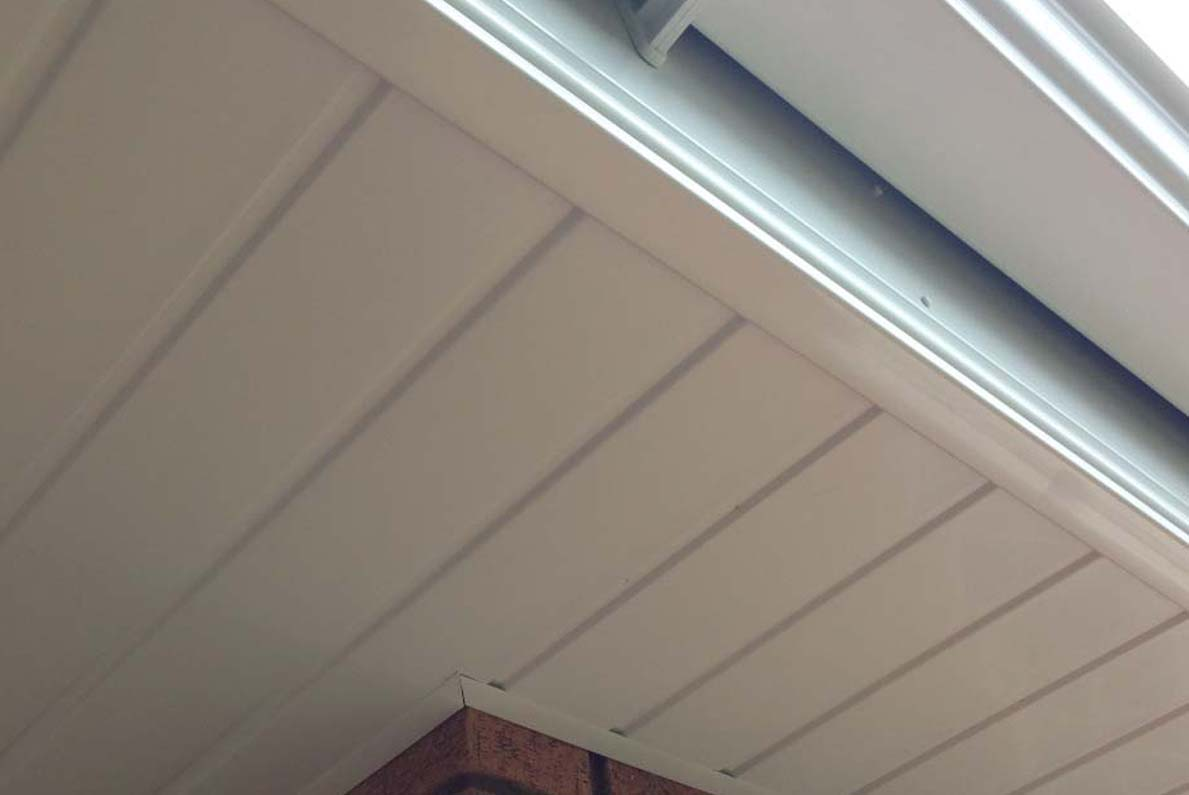 upvc soffits