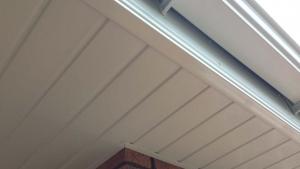 upvc soffits worcester