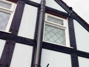 Tudor boards nationwide installation across the UK