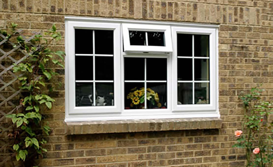 uPVC windows Wolverhampton