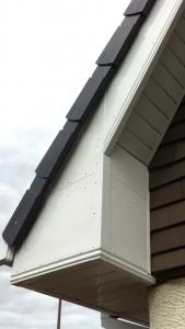 upvc fascia boards Telford