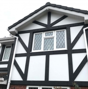 replica mock tudor boards Hereford