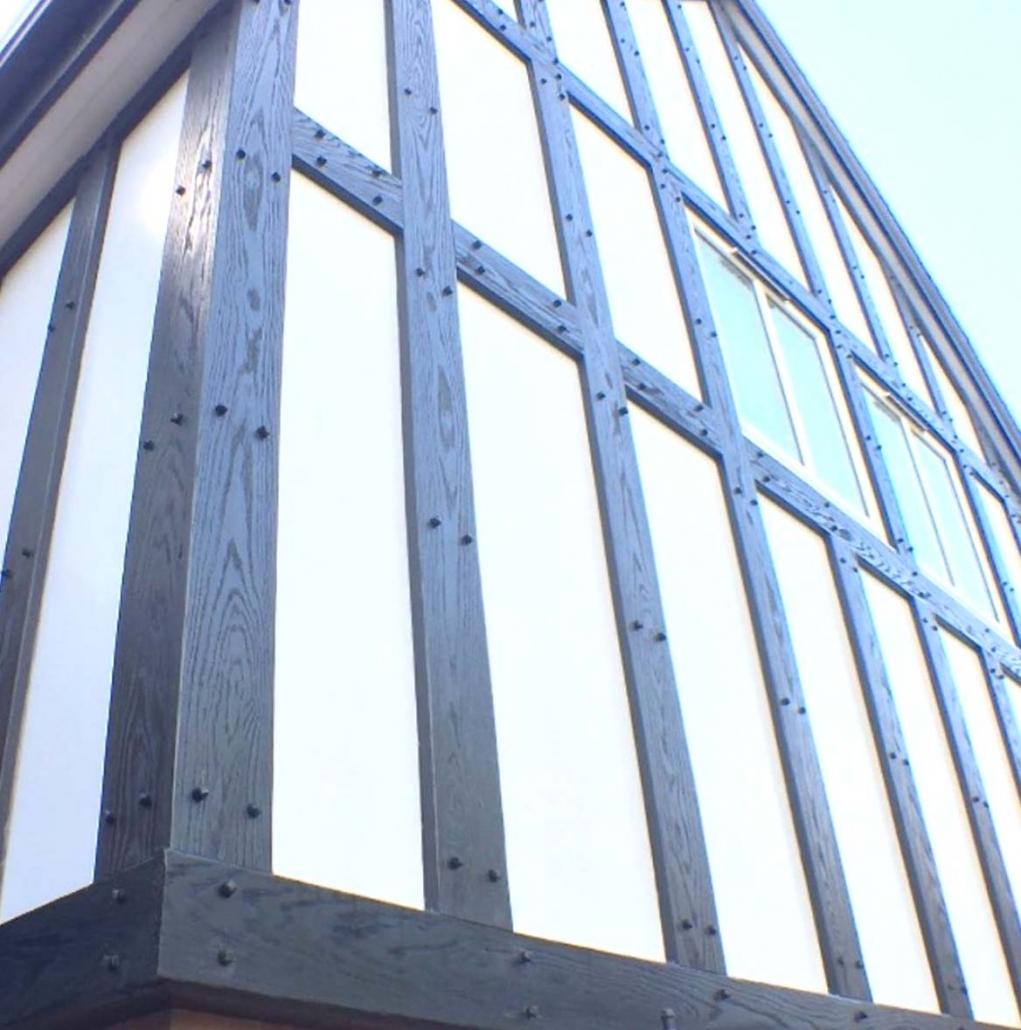 replica mock tudor boards West Midlands