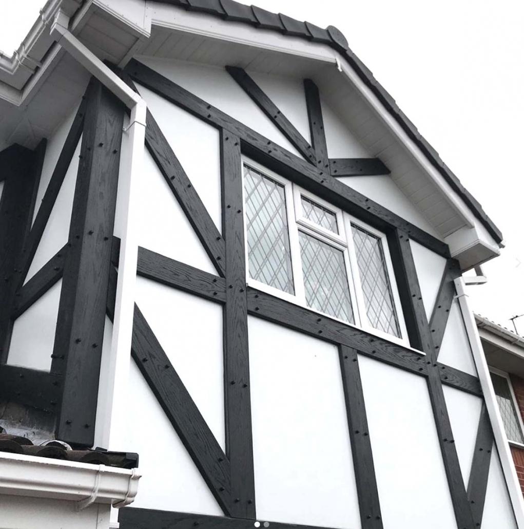 replica mock tudor boards Telford