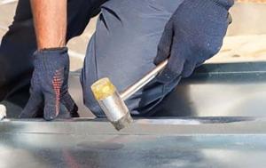 Roof repairs Hereford
