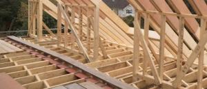 Roof repairs Oxford