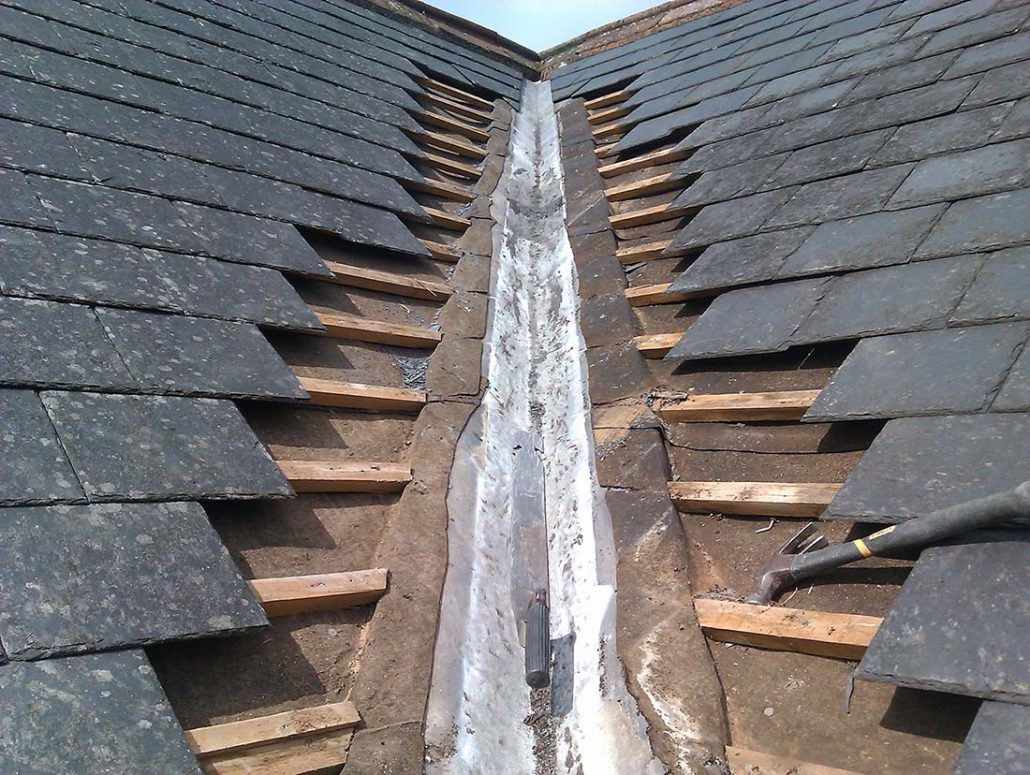 Roof repairs Sutton Coldfield