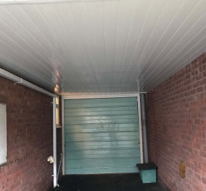 upvc roof lining system West Midlands