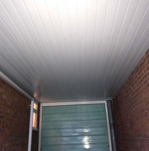 upvc roof lining system Wolverhampton